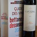 Bettane et Desseauve 2020