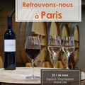 Salon des vignerons indépendants de Paris 2018
