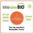 Millésime Bio 2020